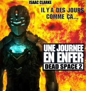 TNP dead space 2 une journee en enfer 284x300 TEST   Dead Space 2 PS3 : Une journe en enfer
