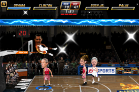 TNP image011 NBA JAM   Votre Iphone is ON FIRE [GamePlay]