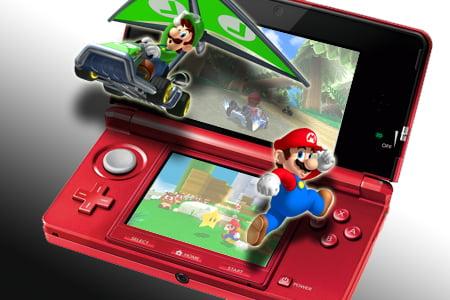 TNP conference nintendo Une fin dannée en fanfare chez Nintendo [GameStop]