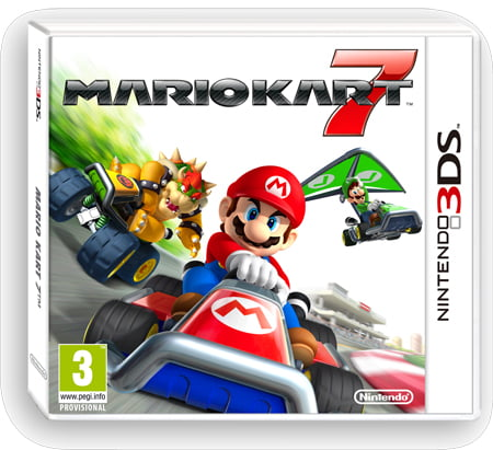 TNP mariokart73ds Une fin dannée en fanfare chez Nintendo [GameStop]