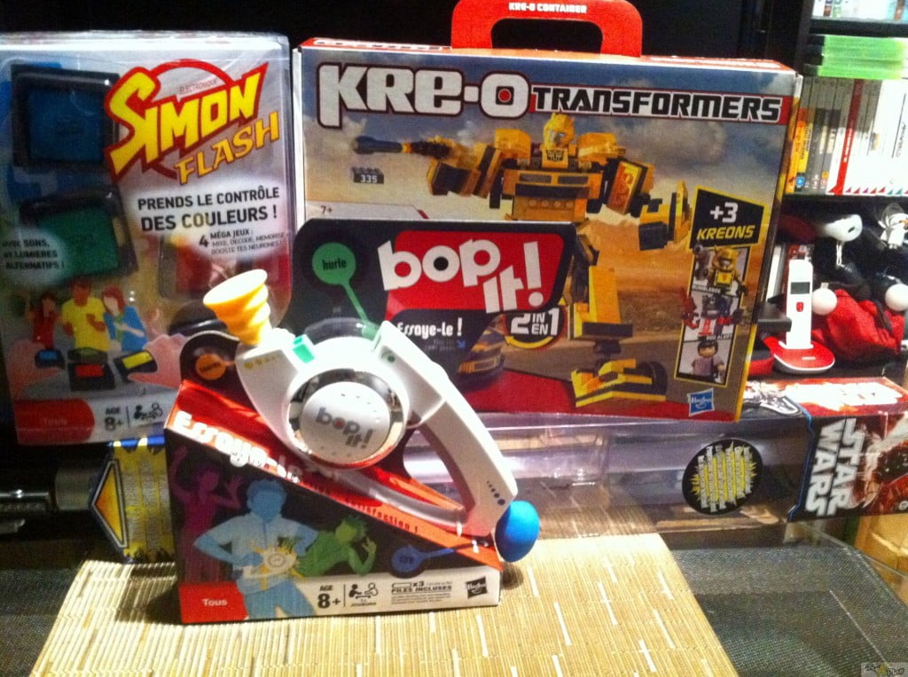 TNP TNP BOPITEVENT 15 12 2011 41 1024x764 EVENEMENT   Hasbro Bop It: tire, tord et hurle !
