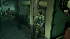 TNP Metal Gear Solid HD Collection 1 300x168 TEST   Metal Gear Solid HD Collection PS3