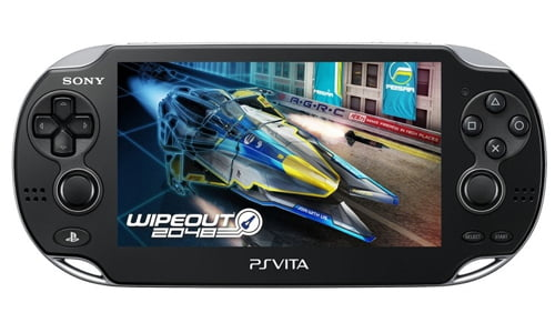 TNP psvitawipeout INFO ACHAT   Lancement Playstation Vita: SFR entre dans la danse