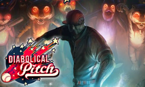 TNP diabolical ptich top TEST   Diabolical Pitch Xbox Live