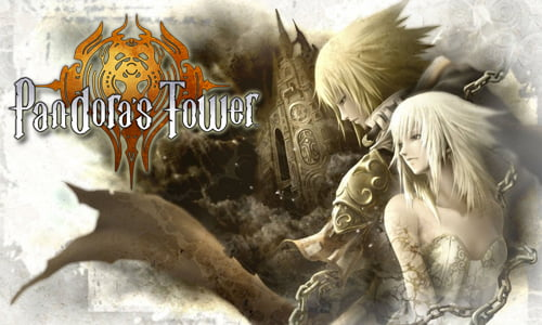 TNP pandorastower1 TEST   Premiers pas sur... Pandoras Tower Wii