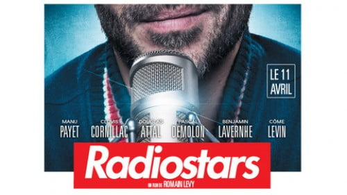 TNP radiostars e1334593113799 CINE CRITIQUE   Radiostars