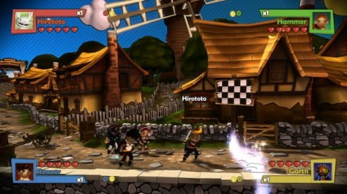 TNP fableheroes 01 e1337877795707 TEST   Fable Heroes Xbox Live