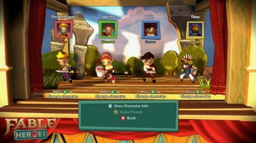 TNP fableheroes 03 e1337877766754 TEST   Fable Heroes Xbox Live