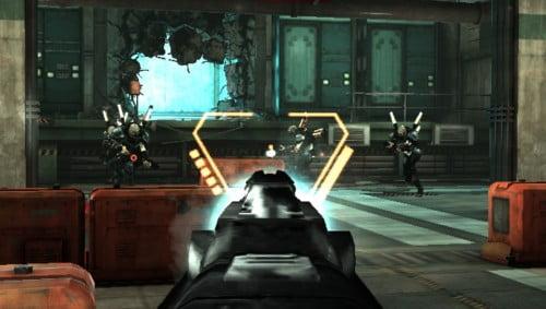 TNP resistancebs screens0006 e1338228274199 EVENEMENT   PS Vita : Holiday Session [GameStop]