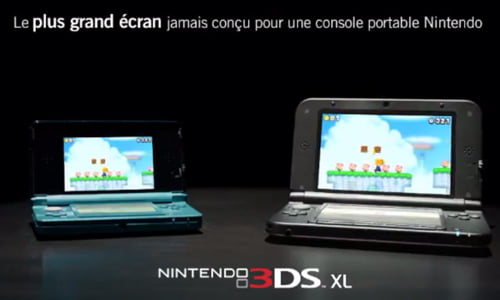 TNP 3DSXL header EVENEMENT   Nintendo Direct : La 3DS XL officialise