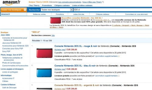TNP 3DSxl e1340357750528 EVENEMENT   Nintendo Direct : La 3DS XL officialise