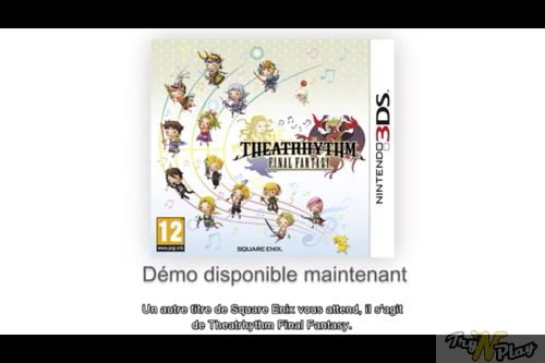 TNP TNP NintendoDirect 22 06 2012 08 EVENEMENT   Nintendo Direct : La 3DS XL officialise