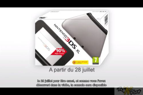 TNP TNP NintendoDirect 22 06 2012 12 EVENEMENT   Nintendo Direct : La 3DS XL officialise