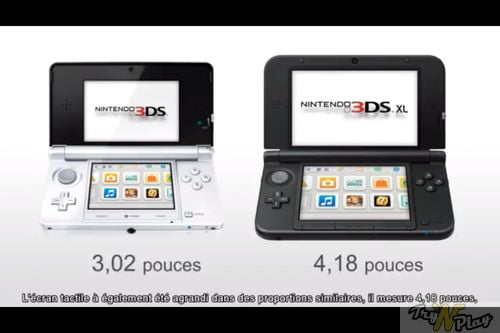 TNP TNP NintendoDirect 22 06 2012 18 EVENEMENT   Nintendo Direct : La 3DS XL officialisée