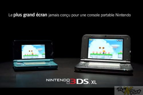 TNP TNP NintendoDirect 22 06 2012 22 La question 3DS XL : quel possesseur de 3DS êtes vous ?