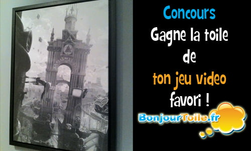 TNP toile header Concours Photo sur Toile   Et le gagnant est...