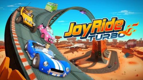 TNP JOYRIDETURBO 01 TEST   Joy Ride Turbo Xbox Live