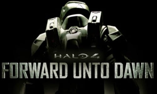 TNP halo4FUD FILM   Halo 4: Forward Unto Dawn annoncé