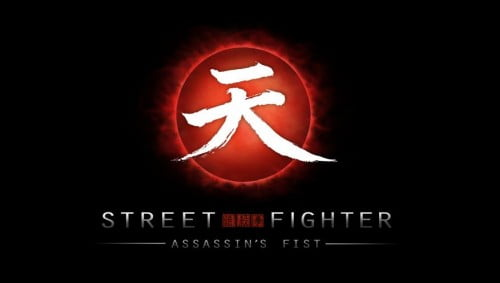 TNP sfaf e1342169539943 TV   Street Fighter Assassins Fist sur les écrans en 2013