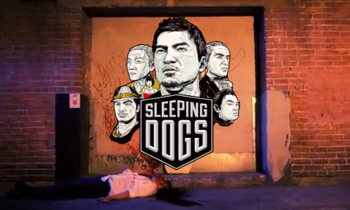 TNP sleepingdogs header FILM   Sleeping Dogs fait son cinéma