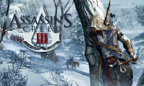 TNP AC3 soldat header Linsolite du jour   Assassins Creed 3: la chute des cols rouge