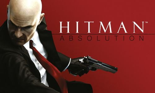 TNP HMA header Lumire sur... Hitman Absolution: Natural born killer