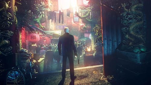 TNP HMA KOCT ONLINE 04 Lumière sur... Hitman Absolution: Natural born killer