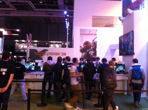 TNP TNP Paris Games Week 2012 12 500x373 Paris Games Week 2012   Ce quil ne faut pas manquer