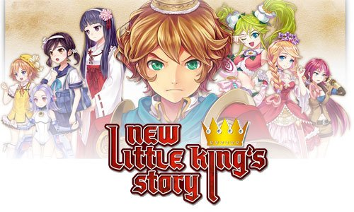TNP TNP new little king story header TEST   New Little Kings Story PSVita: les dlices du palais