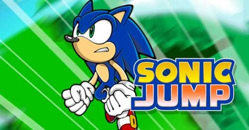 TNP TNP sonicjump cover TEST   Sonic Jump Iphone