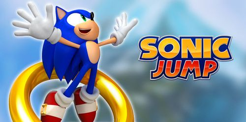 TNP TNP sonicjump header TEST   Sonic Jump Iphone