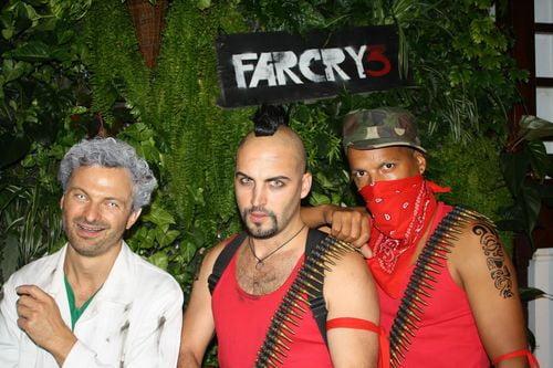far cry 3 ennemis
