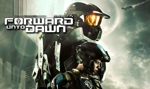 TNP halo4 fud header ACTU CINE   Halo 4 Forward Unto Dawn : Episode 1 disponible