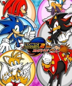 TNP sonic adventure 2 battle 250x300 ACTU JEU   Nights et Sonic refont lhistoire en HD