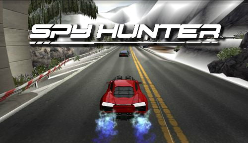 TNP spyhunter header ACTU JEU   Spy Hunter PS Vita enclenche la seconde