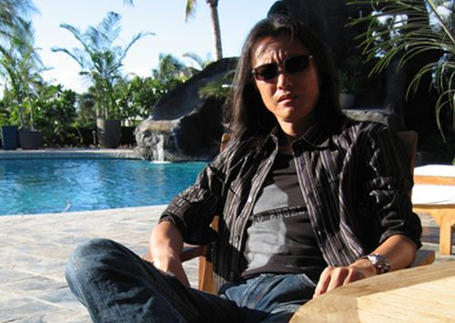 TNP tomonobu itagaki PAROLES DE GAMER   Dead or Alive 5 avec Neithan