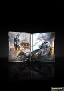 TNP MGR PS3 Steelbook RENDER 04 212x300 ACTU JEU   Metal Gear Rising Revengeance: Deux Steelbooks sinon rien