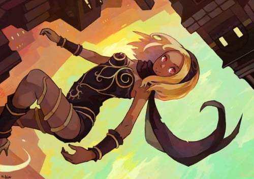 TNP gravityrush 500x353 ACTU JEU   Playstation Plus: Plus belle la Vita