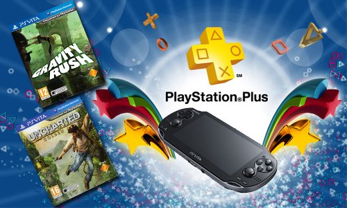 TNP psplaus header ACTU JEU   Playstation Plus: Plus belle la Vita