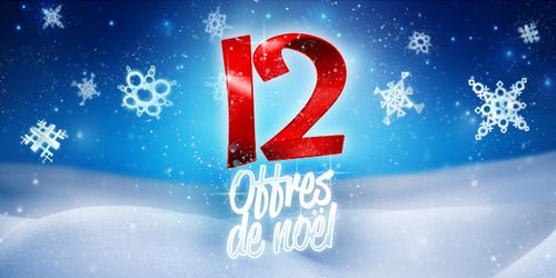TNP PS 12 offres noel BON PLAN   Les 12 Offres de Nol du Playstation Store