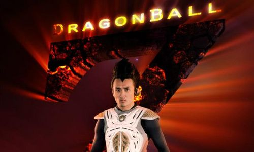 TNP dragonballz live header FAN FILM   Dragon Ball Z Saiyan Saga: le live qui tue
