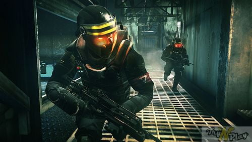 TNP KM 03 ACTU JEU   Killzone: Mercenary ressuscite la PSVita