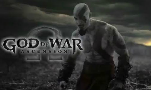 TNP gowascension header ACTU JEU   God of War Ascension réduit en cendres