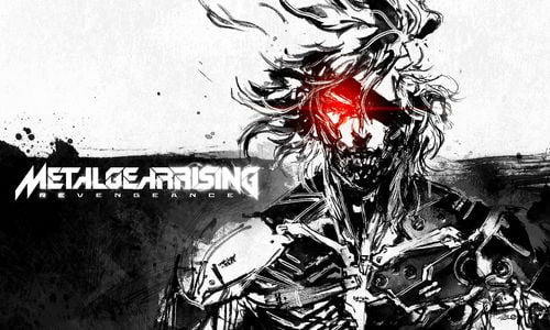 TNP metal gear rising revengeance header ACTU JEU   Une Master Class en live pour Metal Gear Rising Revengeance