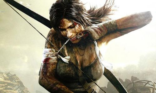 TNP tomb raider survivor header ACTU JEU   Tomb Raider : lesprit de survie en chacun de nous