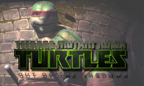 TNP TMNT Oots header ACTU JEU   Les Tortues Ninja sortent de lombre