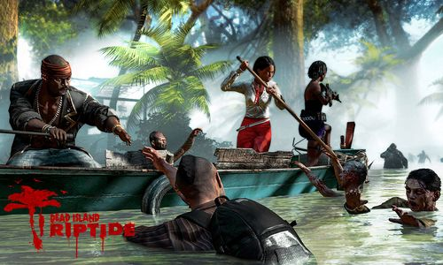 TNP dead island riptide header ACTU JEU   Dead Island Riptide : lespoir se meurt...