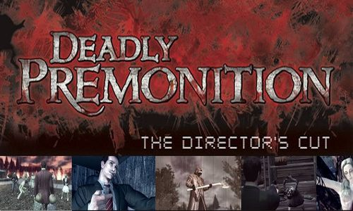 TNP deadly premonition the directors cut header ACTU JEU   Deadly Premonition : The Directors Cut glisse sur PS3