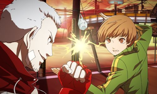 TNP persona4arena header ACTU JEU   Persona 4 Arena sort du gel en Europe