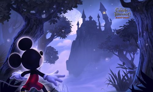TNP COI header ACTU JEU   Mickey Mouse : Retour au Castle of Illusion